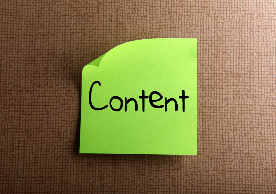 7 More Tips for Valuable Content