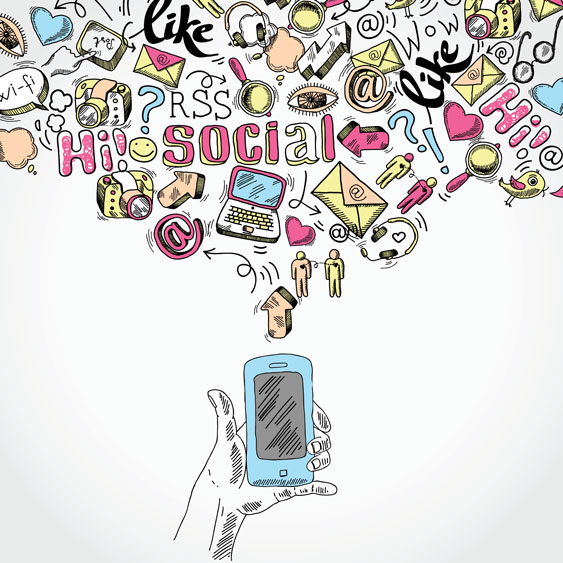 How To Use Social Media To Boost SEO