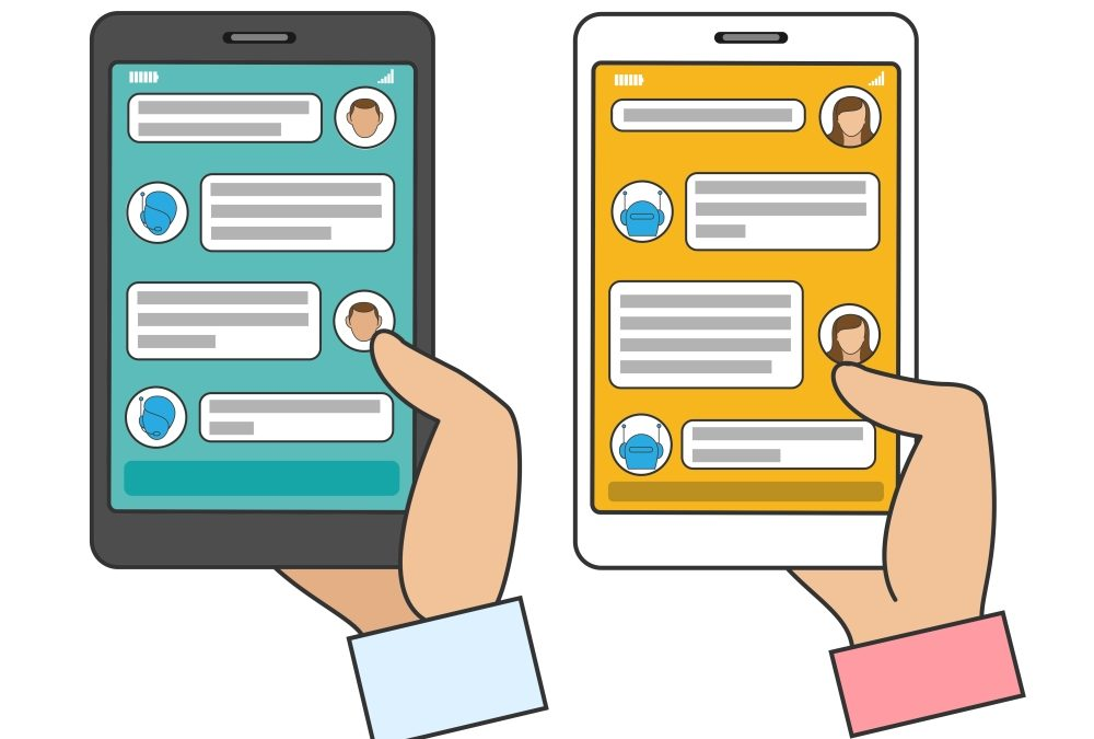 The Rise of Chatbots: Staying Authentic in a Virtual World
