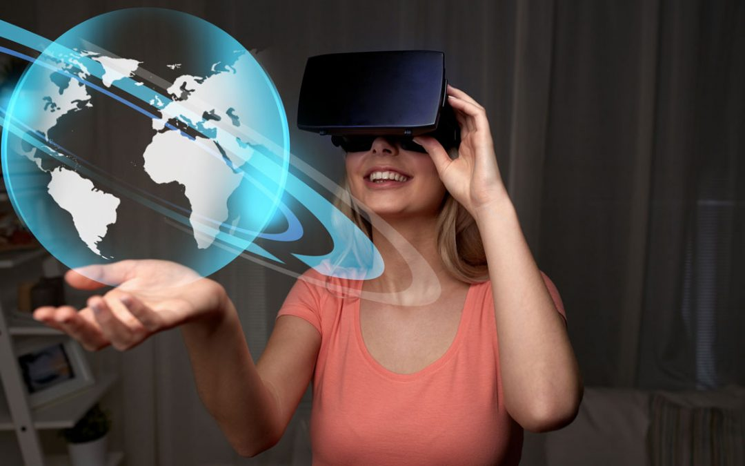 VR and AR. Buzz words or the Future of Content Marketing?